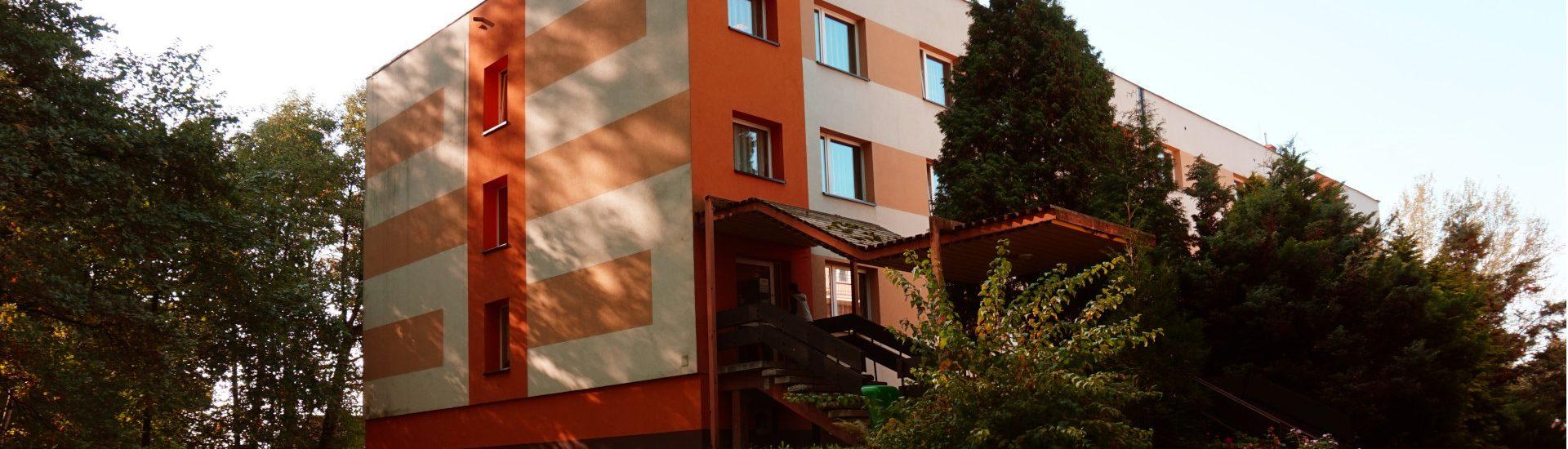 Sanatorium Limba
